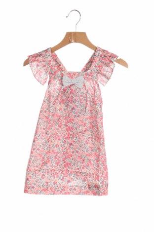 Παιδικό φόρεμα Lola Palacios, Μέγεθος 2-3y/ 98-104 εκ., Χρώμα Πολύχρωμο, Βαμβάκι, Τιμή 18,22€