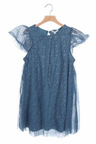 Παιδικό φόρεμα Lulu Castagnette, Μέγεθος 13-14y/ 164-168 εκ., Χρώμα Μπλέ, Πολυεστέρας, Τιμή 11,36€