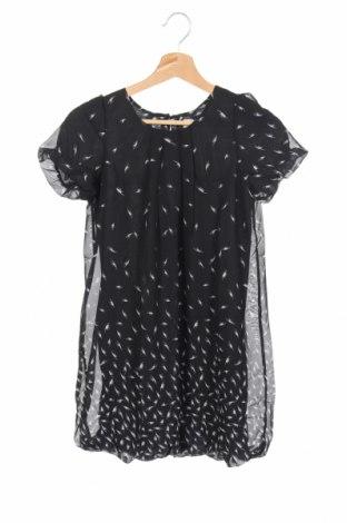 Παιδικό φόρεμα Mini Molly, Μέγεθος 10-11y/ 146-152 εκ., Χρώμα Μαύρο, Πολυεστέρας, Τιμή 6,69€