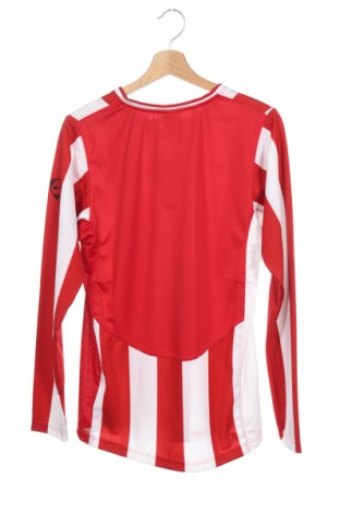 Детска спортна блуза Nike, Размер 12-13y/ 158-164 см, Цвят Червен, Полиестер, Цена 36,75лв.