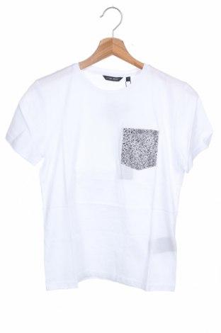 Παιδικό μπλουζάκι Antony Morato, Μέγεθος 11-12y/ 152-158 εκ., Χρώμα Λευκό, Βαμβάκι, Τιμή 16,42€