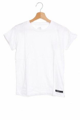 Детска тениска Eleven Paris, Размер 9-10y/ 140-146 см, Цвят Бял, Памук, Цена 19,60лв.