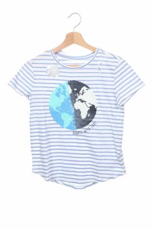 Παιδικό μπλουζάκι Gap Kids, Μέγεθος 11-12y/ 152-158 εκ., Χρώμα Μπλέ, Βαμβάκι, Τιμή 8,91€