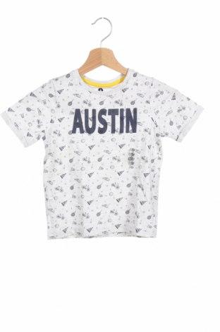 Παιδικό μπλουζάκι Grain De Ble, Μέγεθος 5-6y/ 116-122 εκ., Χρώμα Γκρί, 99% βαμβάκι, 1% βισκόζη, Τιμή 6,20€