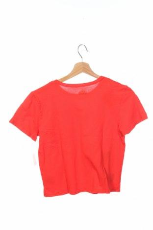 Παιδικό μπλουζάκι Juicy Couture, Μέγεθος 14-15y/ 168-170 εκ., Χρώμα Κόκκινο, 100% βαμβάκι, Τιμή 16,42€