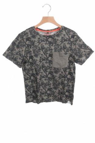 Детска тениска Lee Cooper, Размер 8-9y/ 134-140 см, Цвят Зелен, Памук, Цена 12,47лв.