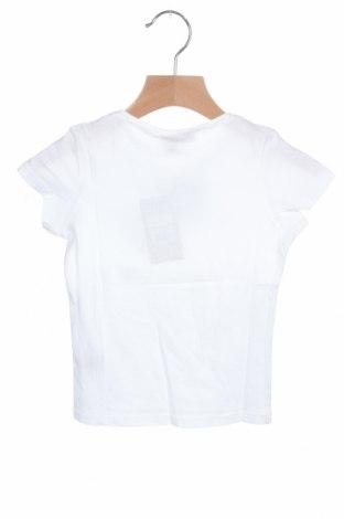 Детска тениска Lisa Rose, Размер 2-3y/ 98-104 см, Цвят Бял, Памук, Цена 21,00лв.