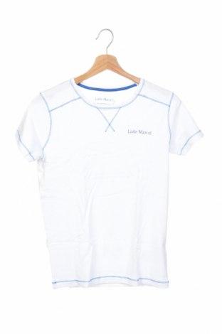 Παιδικό μπλουζάκι Little Marcel, Μέγεθος 13-14y/ 164-168 εκ., Χρώμα Λευκό, Βαμβάκι, Τιμή 6,43€