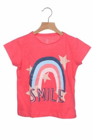 Παιδικό μπλουζάκι ZY kids, Μέγεθος 4-5y/ 110-116 εκ., Χρώμα Ρόζ , Βαμβάκι, Τιμή 10,17€