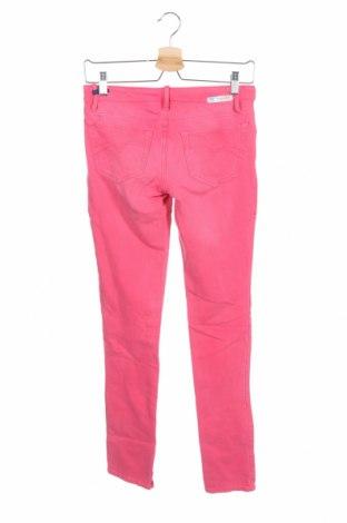 Παιδικά τζίν Diesel, Μέγεθος 15-18y/ 170-176 εκ., Χρώμα Ρόζ , 97% βαμβάκι, 3% ελαστάνη, Τιμή 15,29€