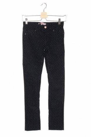Παιδικό κοτλέ παντελόνι Lisa Rose, Μέγεθος 11-12y/ 152-158 εκ., Χρώμα Μπλέ, 98% βαμβάκι, 2% ελαστάνη, Τιμή 6,43€