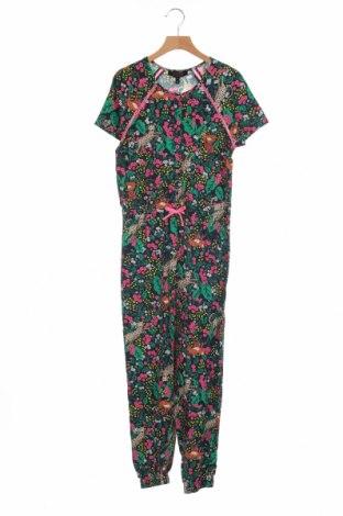 Παιδική σαλοπέτα Juicy Couture, Μέγεθος 9-10y/ 140-146 εκ., Χρώμα Πολύχρωμο, Βισκόζη, Τιμή 29,82€