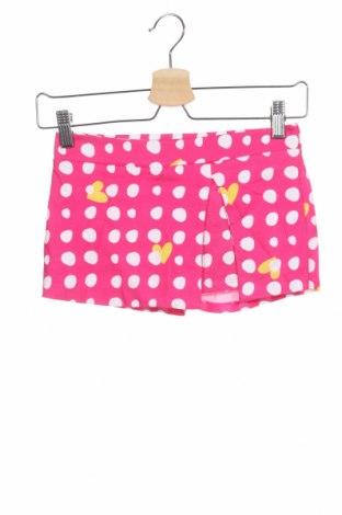 Παιδικό κοντό παντελόνι Agatha Ruiz De La Prada, Μέγεθος 9-10y/ 140-146 εκ., Χρώμα Ρόζ , Βαμβάκι, Τιμή 11,34€