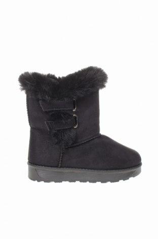 Παιδικά παπούτσια, Μέγεθος 28, Χρώμα Μαύρο, Κλωστοϋφαντουργικά προϊόντα, Τιμή 16,01€