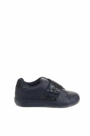 Παιδικά παπούτσια Gioseppo, Μέγεθος 26, Χρώμα Μπλέ, Γνήσιο δέρμα, δερματίνη, Τιμή 18,25€