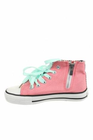 Παιδικά παπούτσια Mtng, Μέγεθος 32, Χρώμα Ρόζ , Κλωστοϋφαντουργικά προϊόντα, Τιμή 18,25€