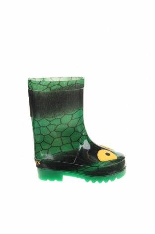 Παιδικά παπούτσια Skechers, Μέγεθος 20, Χρώμα Πράσινο, Πολυουρεθάνης, Τιμή 13,68€
