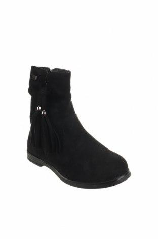 Παιδικά παπούτσια Super mode, Μέγεθος 28, Χρώμα Μαύρο, Κλωστοϋφαντουργικά προϊόντα, Τιμή 17,81€
