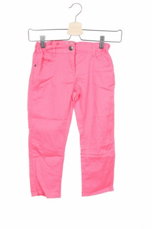 Παιδικό παντελόνι Lisa Rose, Μέγεθος 11-12y/ 152-158 εκ., Χρώμα Ρόζ , 98% βαμβάκι, 2% ελαστάνη, Τιμή 5,67€