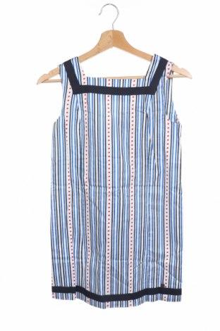 Μπλουζάκι αμάνικο παιδικό Trasluz, Μέγεθος 12-13y/ 158-164 εκ., Χρώμα Πολύχρωμο, Βαμβάκι, Τιμή 20,65€