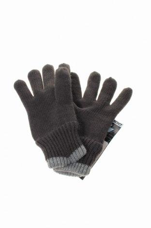 Παιδικά γάντια Dognose, Χρώμα Γκρί, Πολυακρυλικό, Τιμή 13,64€