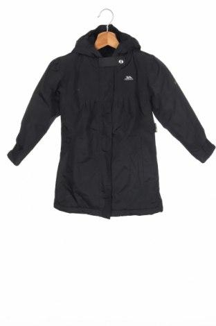 Παιδικό αθλητικό μπουφάν Trespass, Μέγεθος 2-3y/ 98-104 εκ., Χρώμα Μαύρο, Πολυεστέρας, Τιμή 26,82€