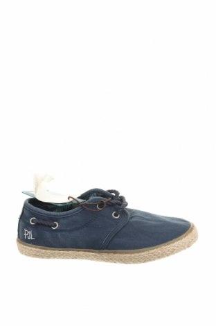 Εσπάδριλλες Pepe Jeans, Μέγεθος 33, Χρώμα Μπλέ, Κλωστοϋφαντουργικά προϊόντα, Τιμή 36,70€