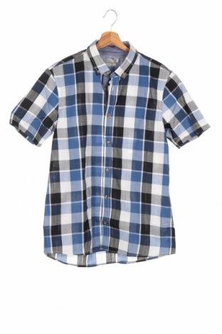Ανδρικό πουκάμισο Best Mountain, Μέγεθος M, Χρώμα Πολύχρωμο, Βαμβάκι, Τιμή 7,07€
