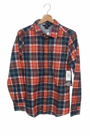Ανδρικό πουκάμισο Volcom, Μέγεθος XS, Χρώμα Πολύχρωμο, Βαμβάκι, Τιμή 12,76€