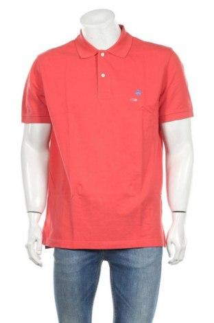 Ανδρικό t-shirt Brooks Brothers, Μέγεθος XL, Χρώμα Κόκκινο, Βαμβάκι, Τιμή 36,70€