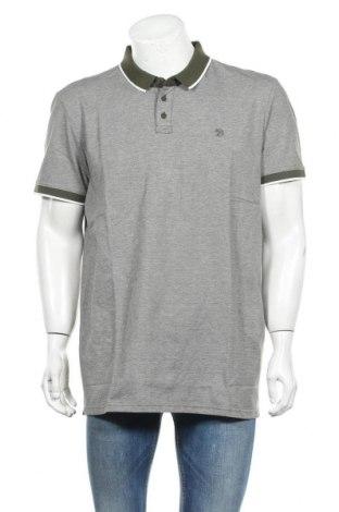 Ανδρικό t-shirt Tom Tailor, Μέγεθος XL, Χρώμα Πράσινο, Βαμβάκι, Τιμή 13,92€
