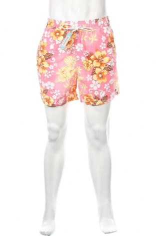 Pantaloni scurți de bărbați Bayahibe, Mărime XL, Culoare Multicolor, Poliamidă, Preț 34,54 Lei