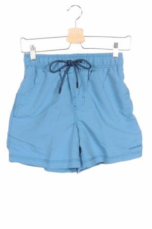 Мъжки къс панталон Chiemsee, Размер S, Цвят Син, Полиестер, Цена 18,90лв.