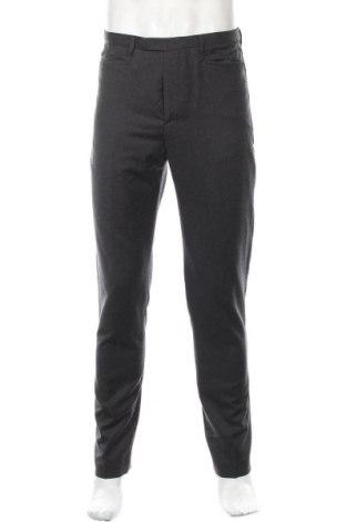 Ανδρικό παντελόνι Filippa K, Μέγεθος L, Χρώμα Γκρί, Μαλλί, Τιμή 29,81€