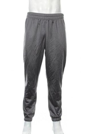 Ανδρικό αθλητικό παντελόνι Under Armour, Μέγεθος XL, Χρώμα Γκρί, Πολυεστέρας, Τιμή 15,20€