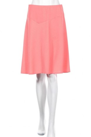 Φούστα Christian Berg, Μέγεθος S, Χρώμα Ρόζ , 97% πολυεστέρας, 3% ελαστάνη, Τιμή 12,63€
