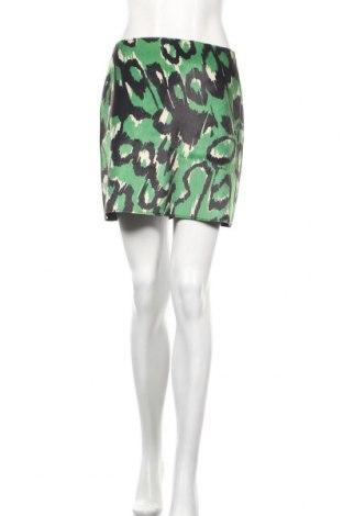 Пола French Connection, Размер XL, Цвят Зелен, Полиамид, Цена 26,20лв.