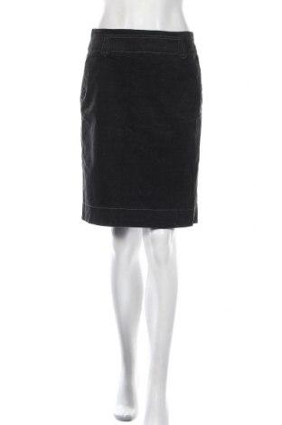 Пола Gerry Weber, Размер S, Цвят Черен, 65% полиестер, 35% памук, Цена 5,50лв.