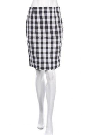 Φούστα Glamorous, Μέγεθος XS, Χρώμα Μαύρο, 65% πολυεστέρας, 35% βαμβάκι, Τιμή 21,44€
