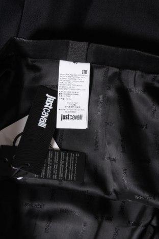 Φούστα Just Cavalli, Μέγεθος L, Χρώμα Μαύρο, 74% βισκόζη, 23% πολυεστέρας, 3% ελαστάνη, Τιμή 104,00€