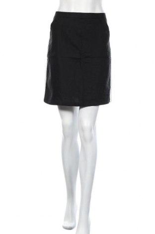 Пола Liebeskind, Размер M, Цвят Черен, 78% модал, 22% вискоза, Цена 21,80лв.