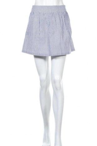 Φούστα Molly Bracken, Μέγεθος XS, Χρώμα Μπλέ, Βαμβάκι, Τιμή 17,79€