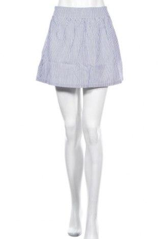 Φούστα Molly Bracken, Μέγεθος XS, Χρώμα Μπλέ, Βαμβάκι, Τιμή 18,85€