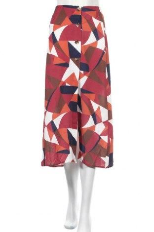 Пола Zibi London, Размер M, Цвят Многоцветен, Полиестер, Цена 31,05лв.