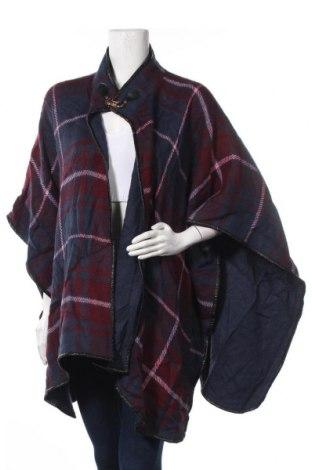 Πόντσο Steve Madden, Μέγεθος M, Χρώμα Πολύχρωμο, Ακρυλικό, δερματίνη, Τιμή 13,41€