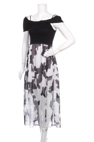 Φόρεμα Apart, Μέγεθος XS, Χρώμα Μαύρο, Βισκόζη, Τιμή 31,96€