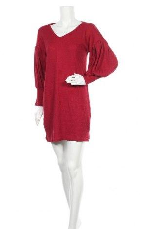 Φόρεμα Brooks, Μέγεθος S, Χρώμα Κόκκινο, 100% πολυεστέρας, Τιμή 10,18€