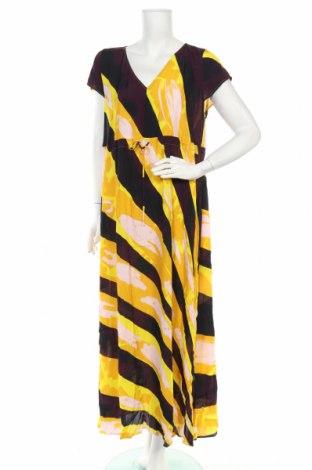 Φόρεμα Chacok, Μέγεθος L, Χρώμα Πολύχρωμο, Βισκόζη, Τιμή 75,41€