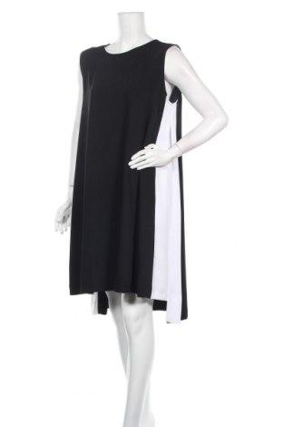 Φόρεμα Daniel Hechter, Μέγεθος M, Χρώμα Μαύρο, Πολυεστέρας, Τιμή 33,10€