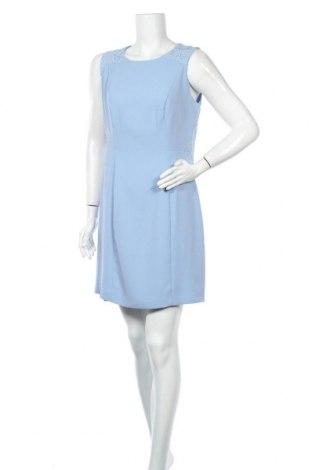 Šaty  Darling, Velikost L, Barva Modrá, Polyester, Cena  368,00Kč